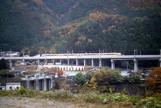 東武鉄道158-1