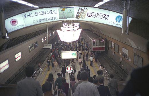 1988大阪寸描168-1