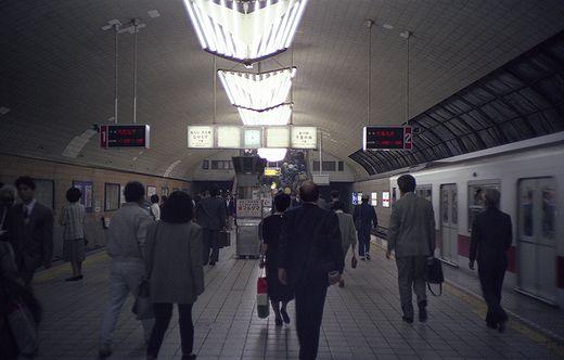 1988大阪寸描167-1
