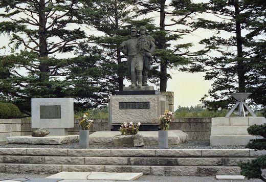 19790922土浦駐屯地訪問001-1