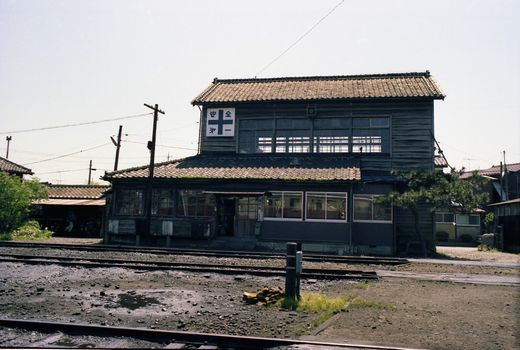 19800511関東鉄道・常総線600-1