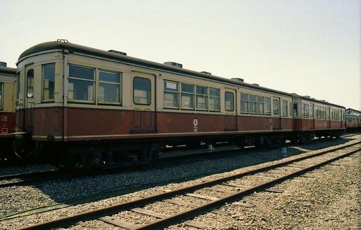 19800511関東鉄道・常総線607-1