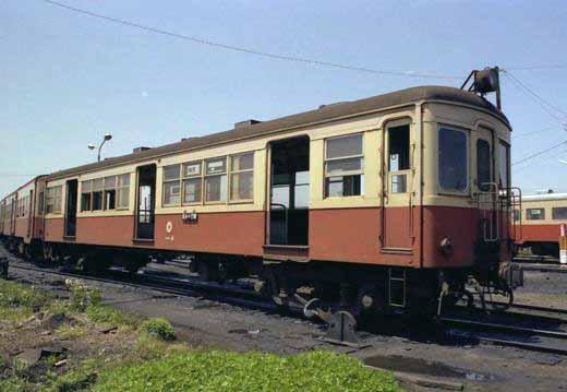 19800511関東鉄道・常総線603-1