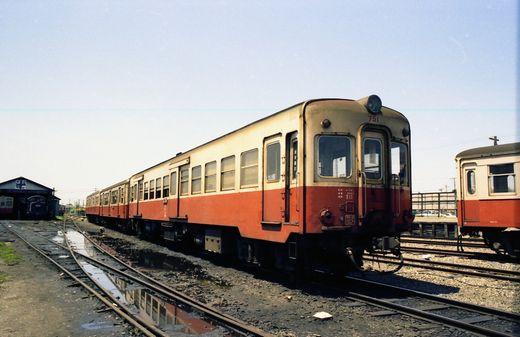 19800511関東鉄道・常総線610-1