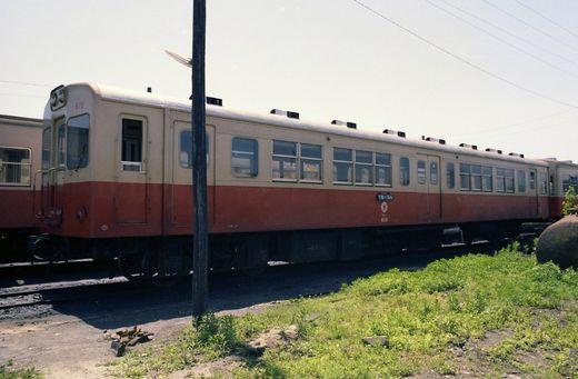 19800511関東鉄道・常総線609-1