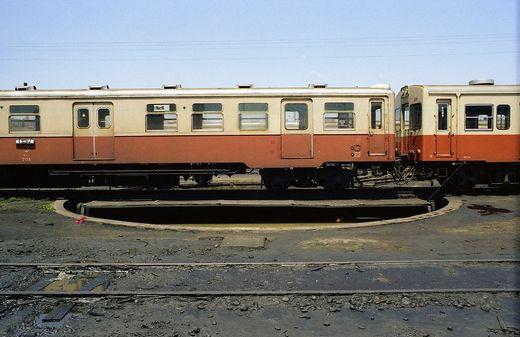 19800511関東鉄道・常総線614-1