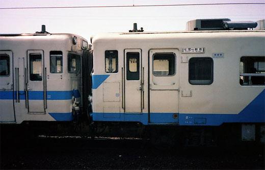 1991旧金沢駅321-1