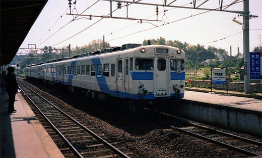 1991旧金沢駅320-1