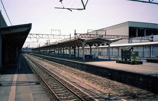 1991旧金沢駅324-1