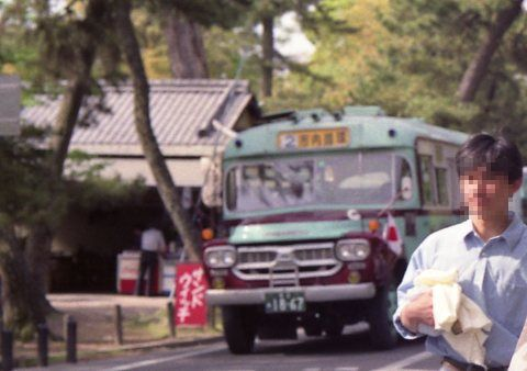 1992吉野・奈良344-1