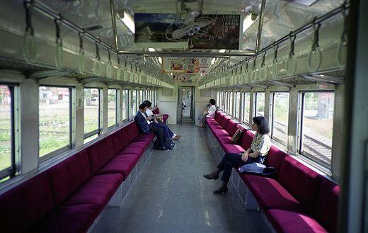1992播但線キハ585511-1