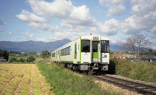 1992小諸と新大阪378-1