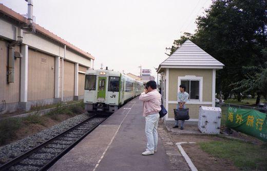 1992小諸と新大阪371-1
