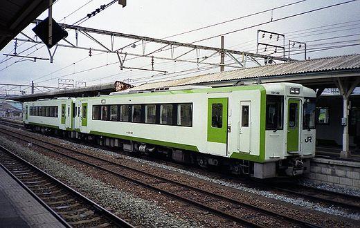 1992小諸と新大阪373-1