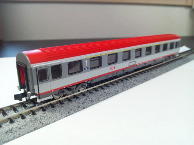FLEISCHMANN 814430 K