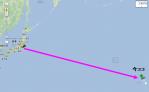 0211ハワイ航路