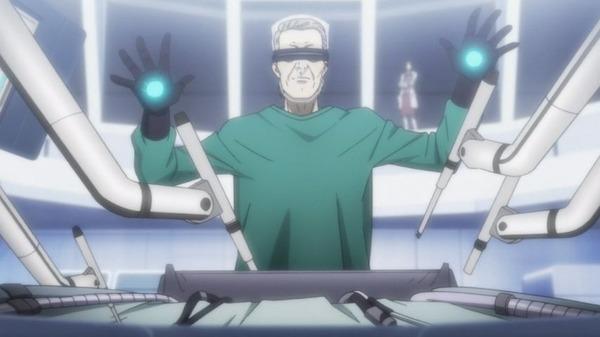 8 多体移植手術 ロボットオペ
