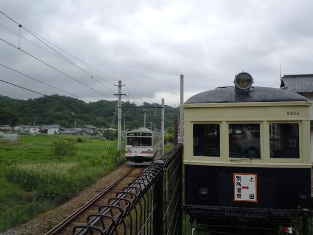別所温泉駅 (13)