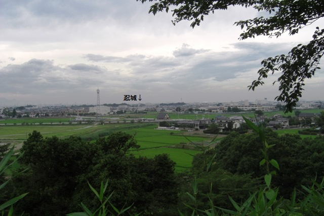 忍城・松山城 011