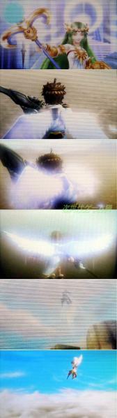 『新・光神話パルテナの鏡』CGアニメIG_4