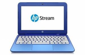 HP Stream 11-d000