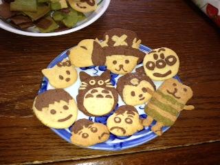 みずほクッキー