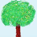 めろんの木