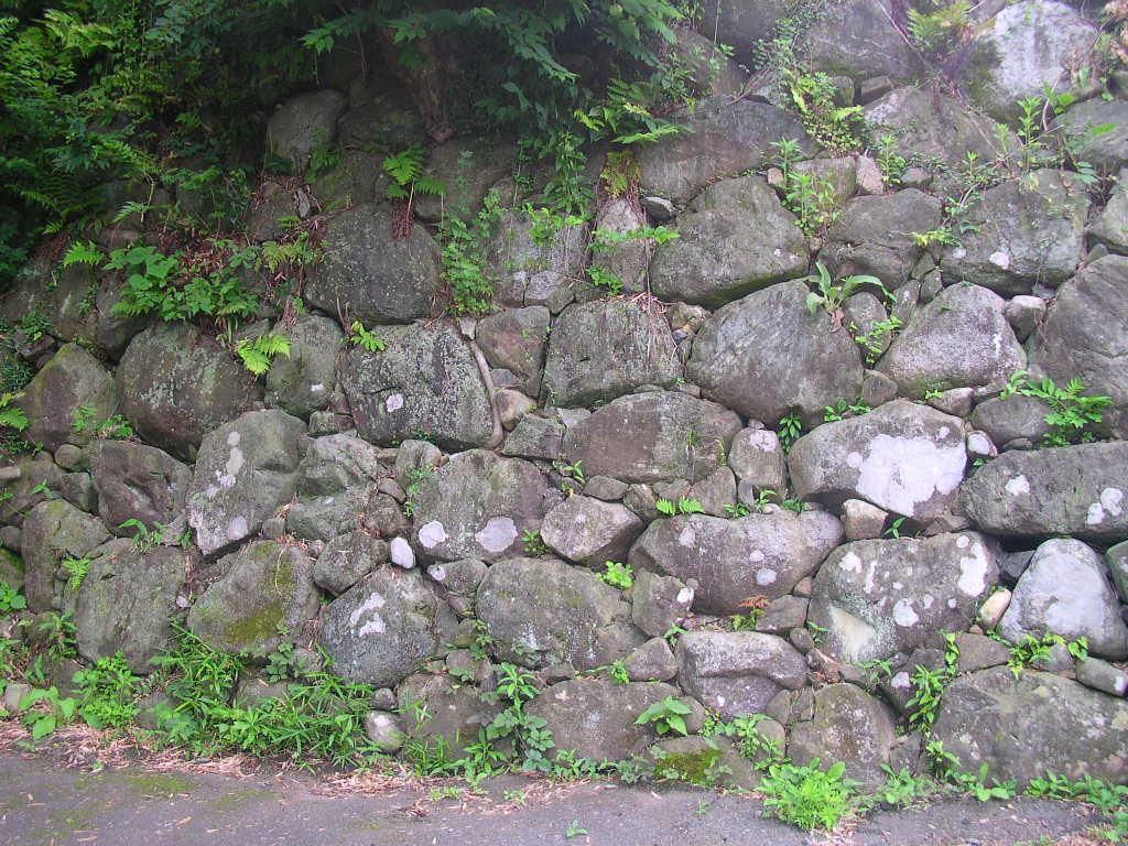 磐城平城塗師櫓2