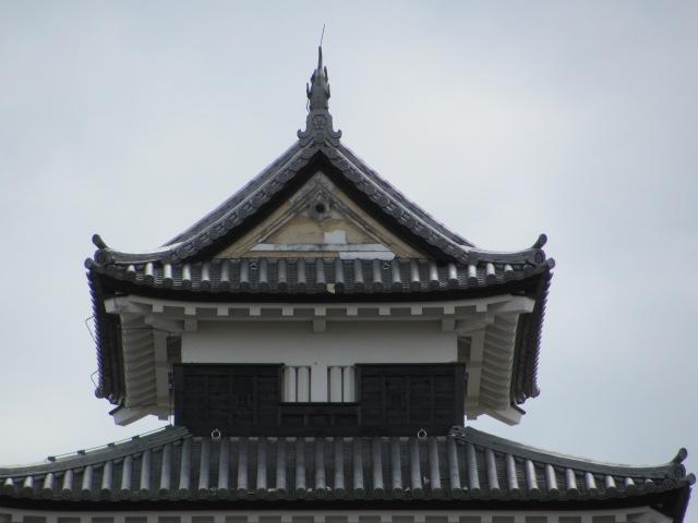 小峰城修復平成25年4月10日i