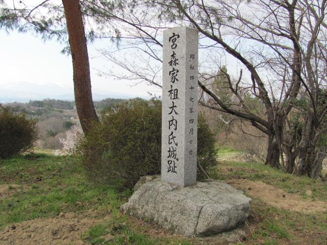 小浜城平成25年4月15日j