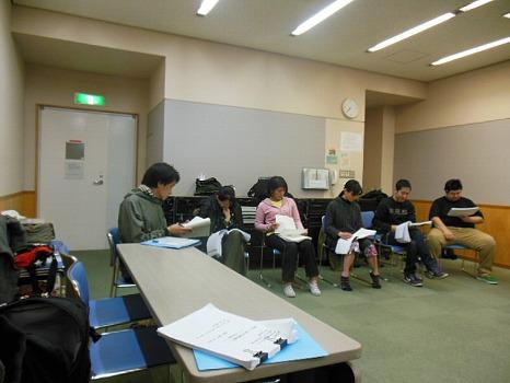 読み稽古3