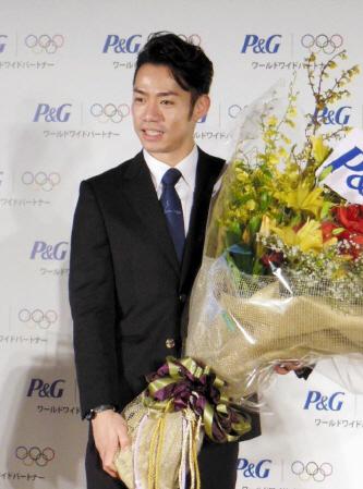 P&G壮行会 (2)