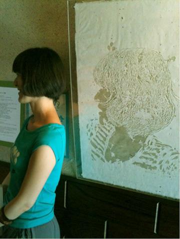 2011.9.13.キャッシーさんの横顔と のコピー360x