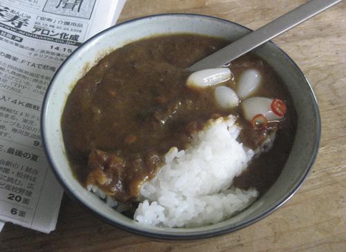 H25-5-22朝食