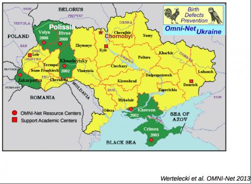 ウラジミールOmni-Net Ukraine