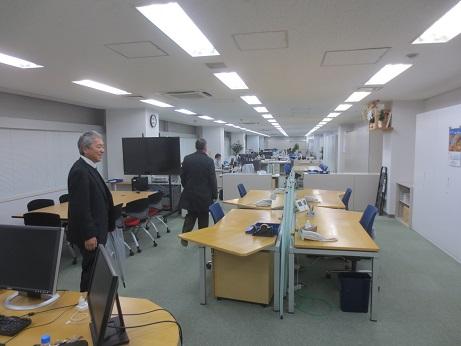SRF建設オフィス