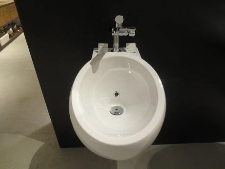 サンワ展示洗面台a