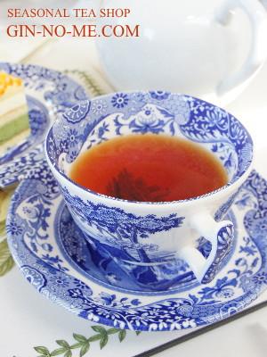銀の芽紅茶店