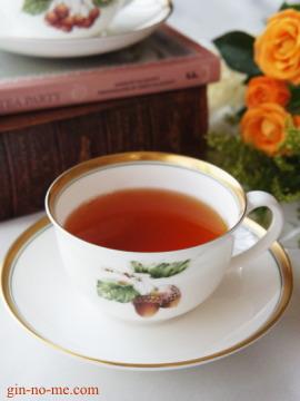 ダージリン オータムナル ジュンパナ茶園