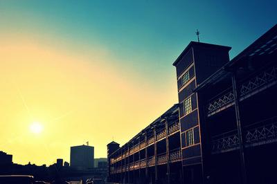 008_赤煉瓦倉庫