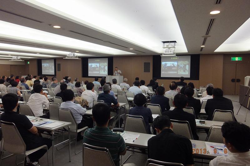 市民公開講座2013-2