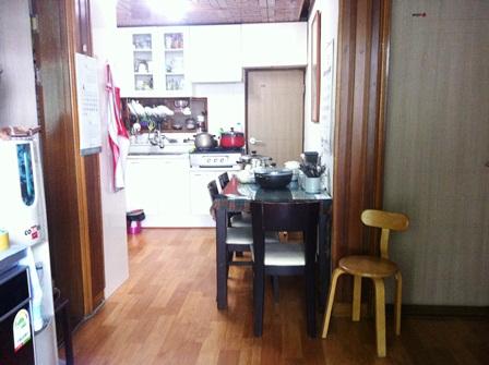 6590ハスク共同食堂