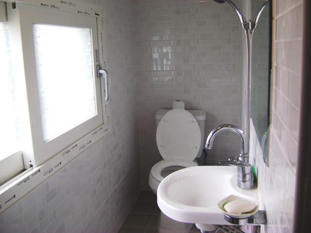 5500共同バスルーム