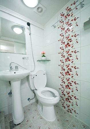 hs部屋bathroom