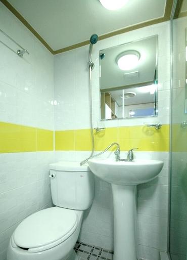 smh個室バスルーム