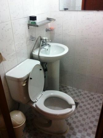 ボナ バスルーム