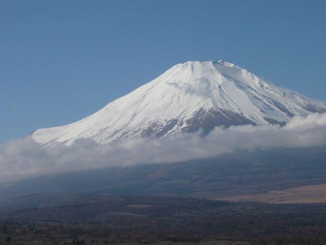25日昼富士山カイ