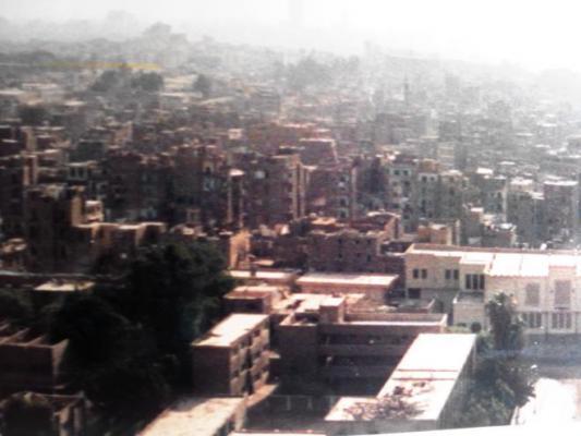 cairo-city