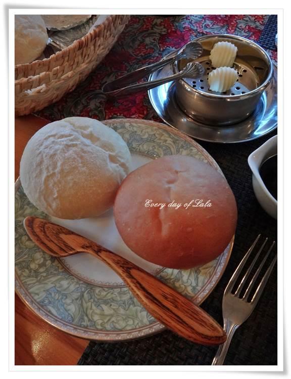 自家製パン201309