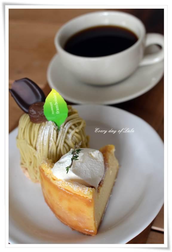ケーキ201309